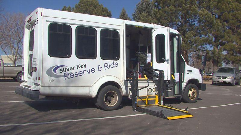 Silver Key Senior Services