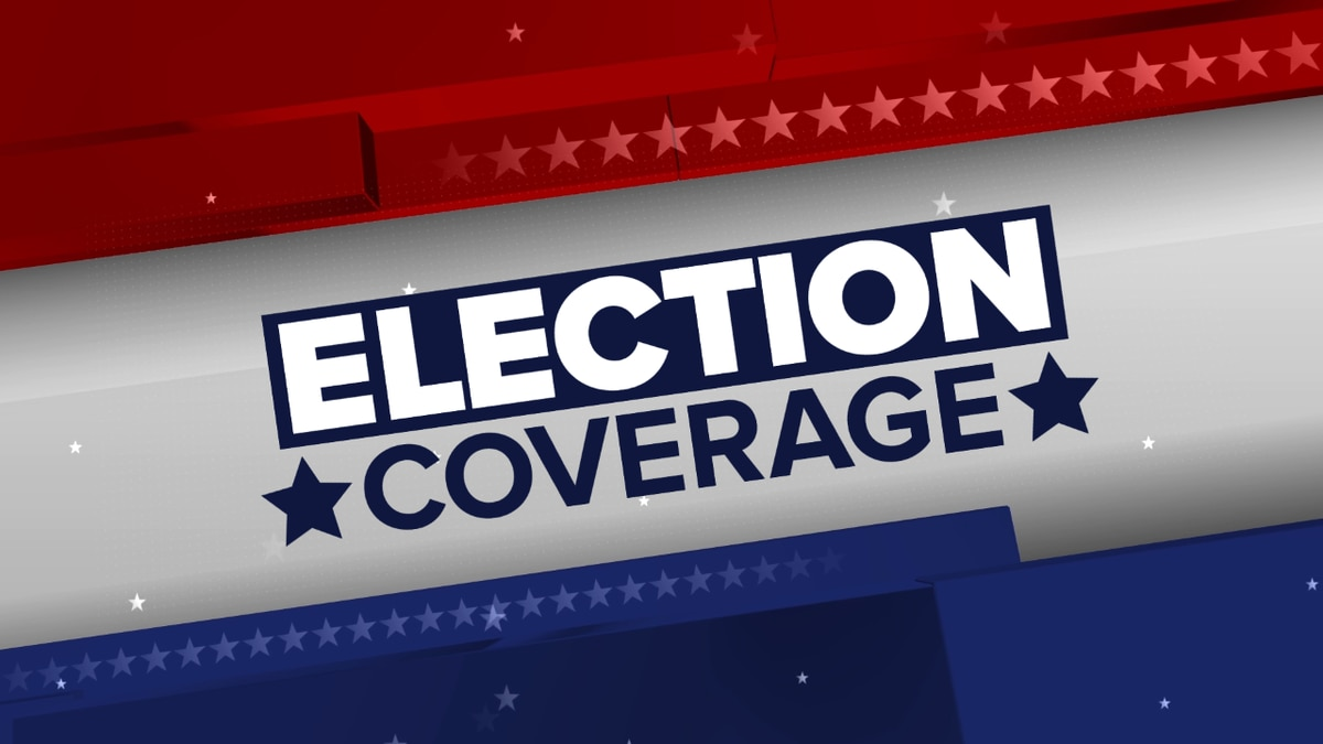 Election coverage will begin on kktv.com at 7 p.m.