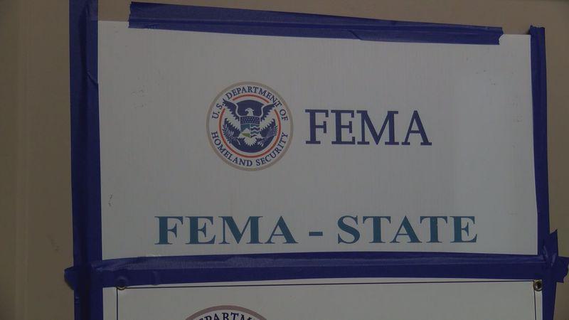 FEMA will be in attendance (Source: WALB)