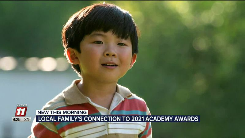 Lee Isaac Chung's sister talks about their family's pursuit of the American dream