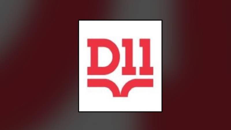 D-11 Logo
