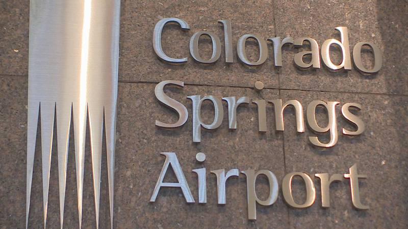 Colorado Spings Airport generic