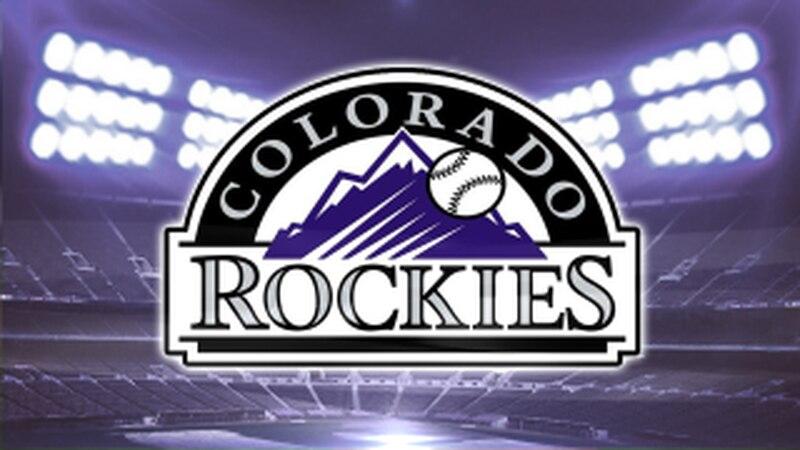 Colorado Rockies generic graphic