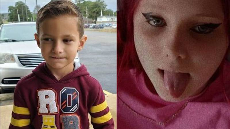 The Malvern Police Department requested the activation of an Arkansas Amber Alert   in Arkansas...