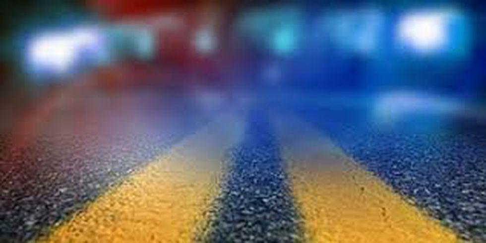 Crash closes southbound lanes on I-25 south of Colorado Springs