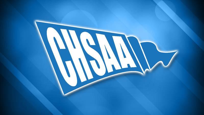 CHSAA logo