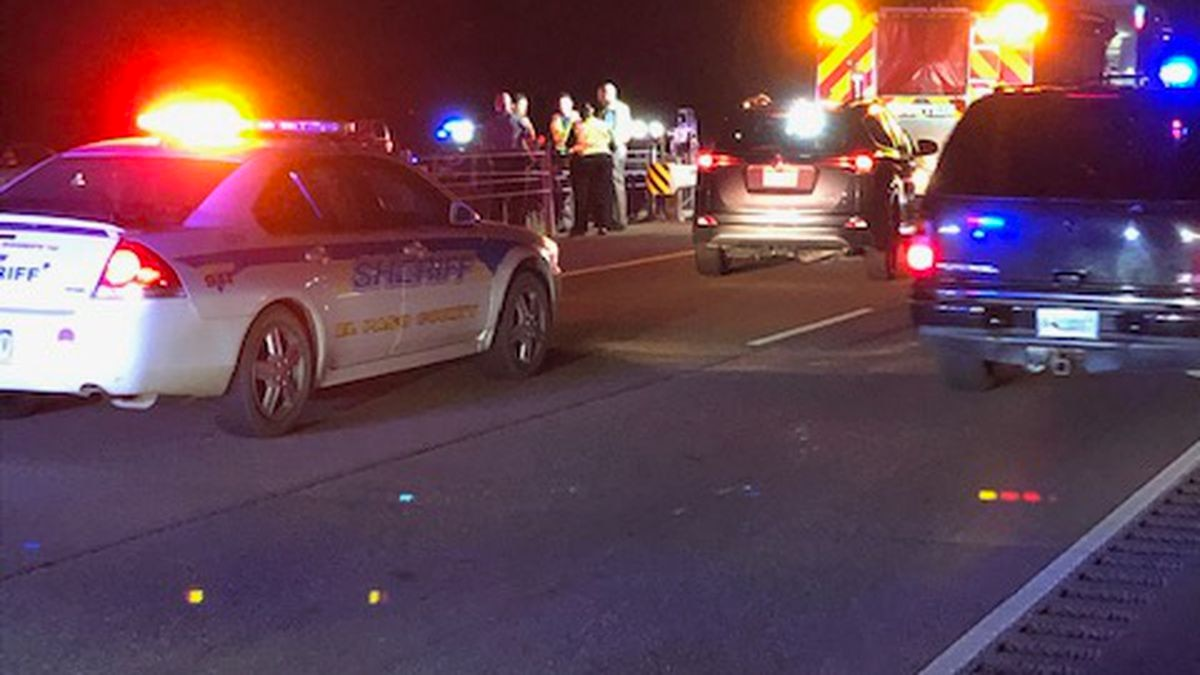 Colorado State Patrol is investigating the fatal hit and run crash on I-25 near PPIR