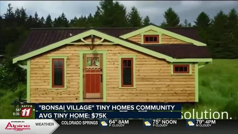 "Denver developer working on ""Bonsai Village"" proposal"