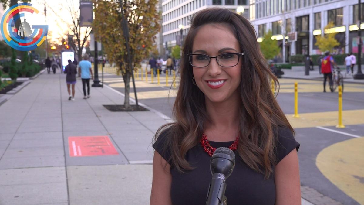 Rep.-elect Lauren Boebert discusses DC trip and future plans