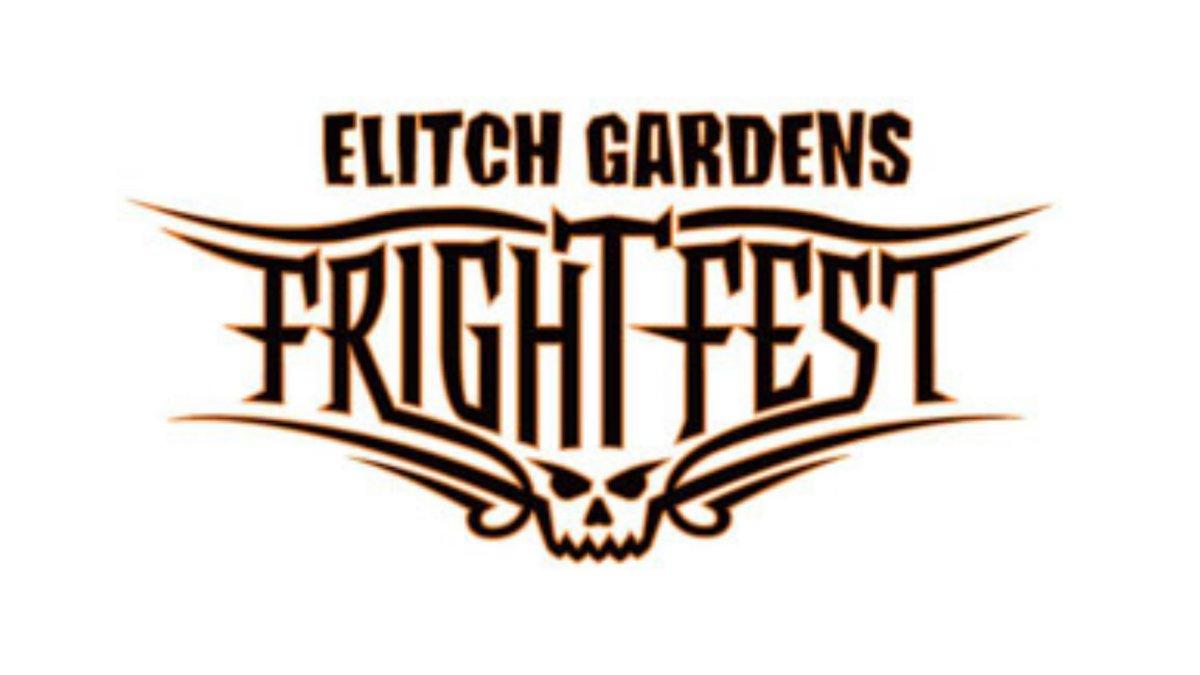 Elitch Garden Fright Fest Logo
