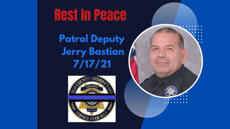 A Pueblo County Sheriff's deputy unexpectedly died on Saturday.  He was identified as Patrol...