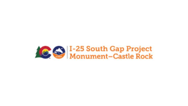 CDOT to discuss new traffic impacts at County Line Road bridge near Monument and a general...