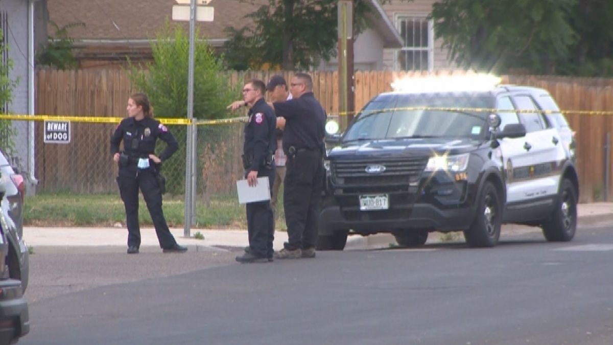 Deadly officer-involved shooting in Pueblo on 6/23/20.