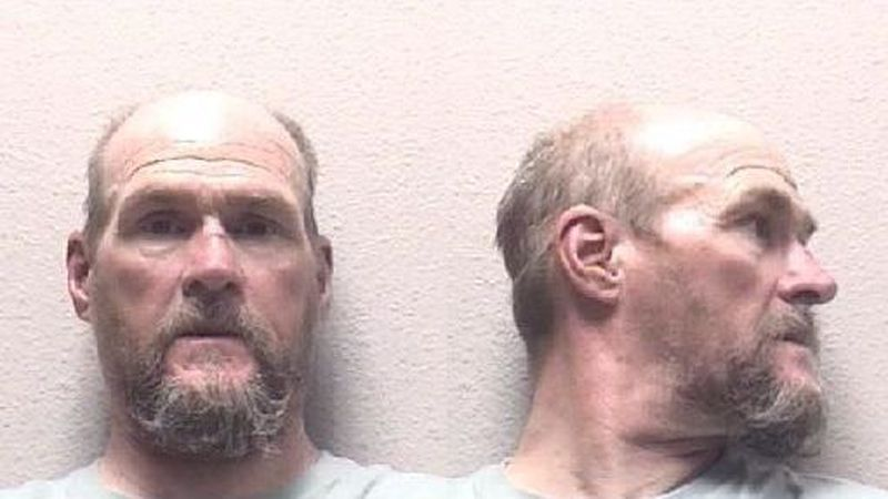 Swift, 55, is one of 18 sexually violent predators registered with the Colorado Springs Police...