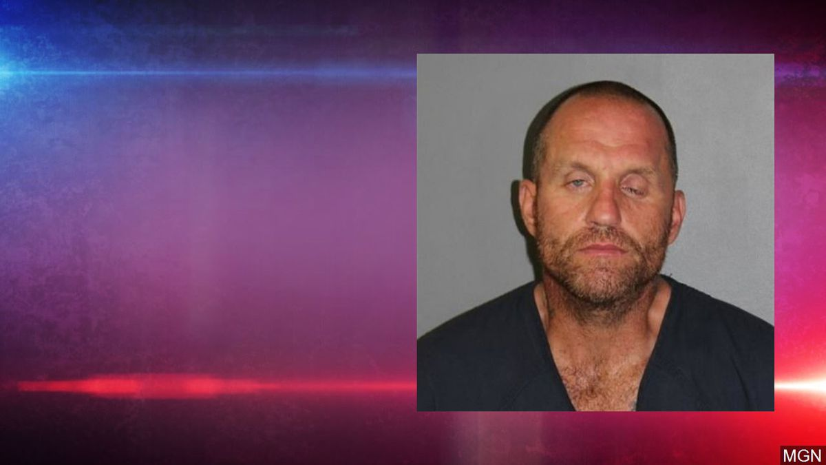 Carjacking Suspect Arrested After Standoff in Field in Northern Pueblo County.