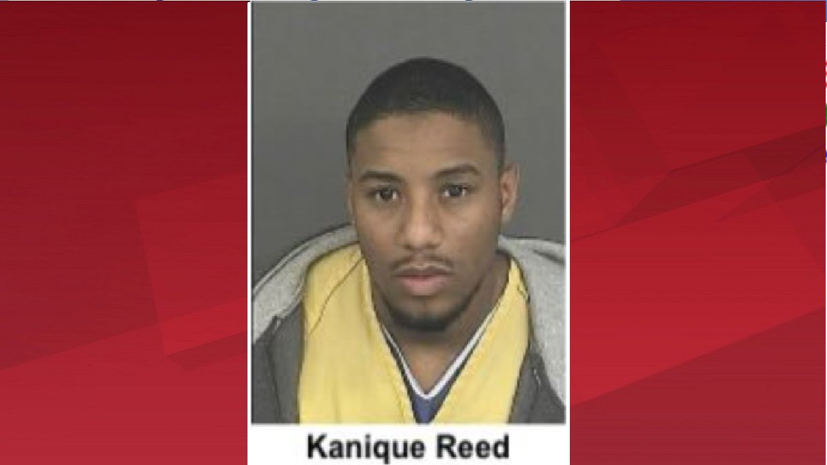 Kidnapping suspect.
