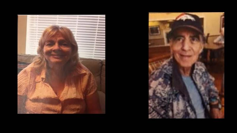 The Colorado Bureau of Investigation launched a senior alert Saturday morning for Theresa Crum...