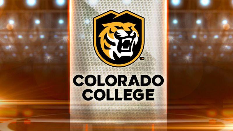cc tigers colorado college