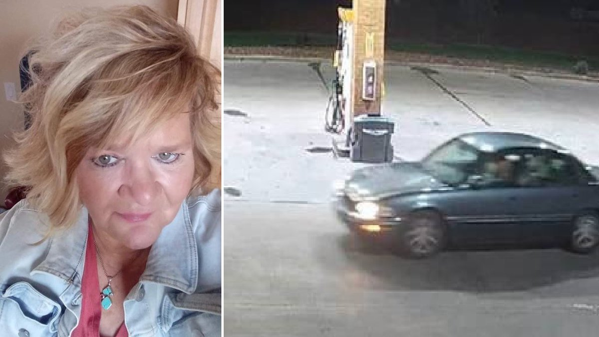 Missing woman 9/23/21.