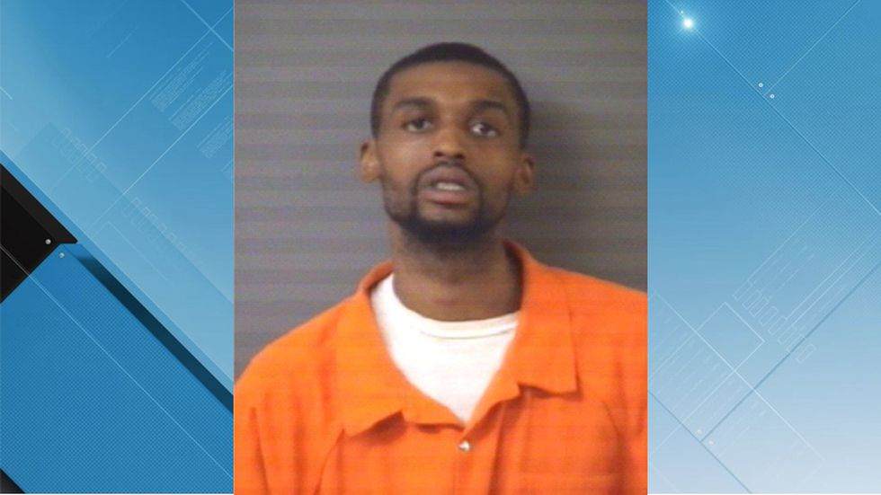 Darius Sessoms, 25, of Wilson, is wanted for first-degree murder.
