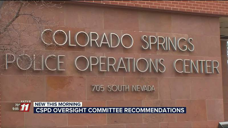 LETAC expected to make recommendations for CSPD soon