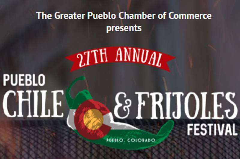 Pueblo Chile & Frijoles Festival