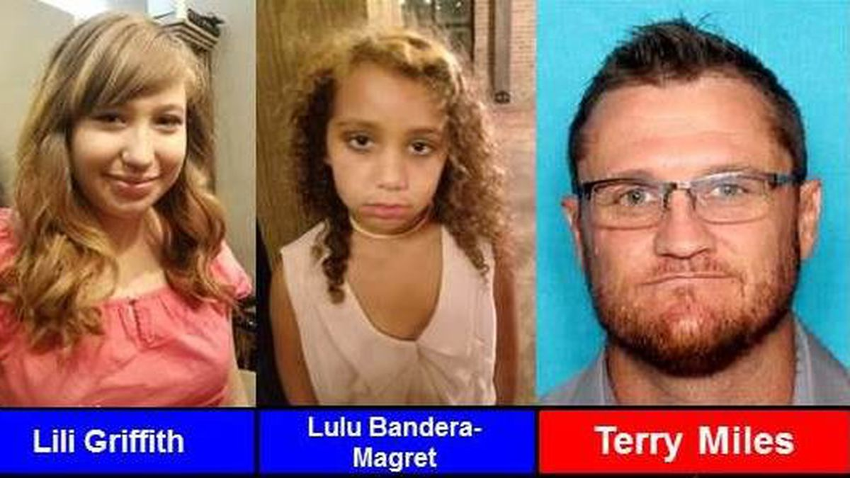 Amber Alert Issued For 2 Children Both Found Safe In Colorado