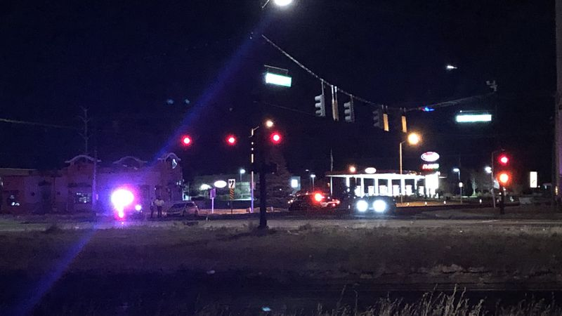 South Academy and Hancock Expressway deadly crash