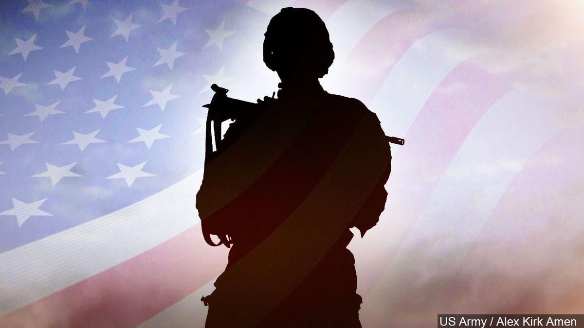 Photo: US Army / Alex Kirk Amen