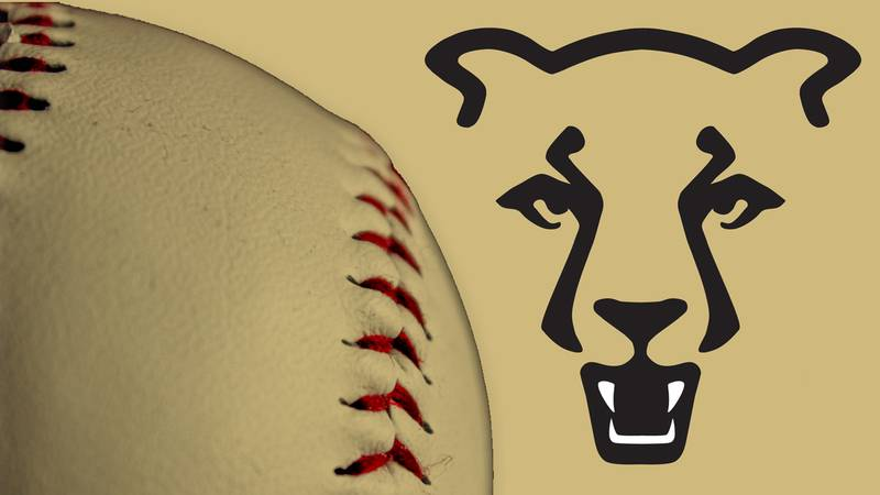 UCCS baseball logo