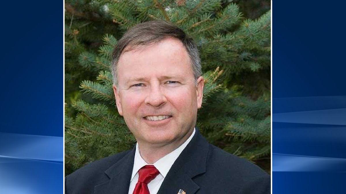 Congressman Doug Lamborn.  Photo courtesy the Office of Congressman Doug Lamborn.