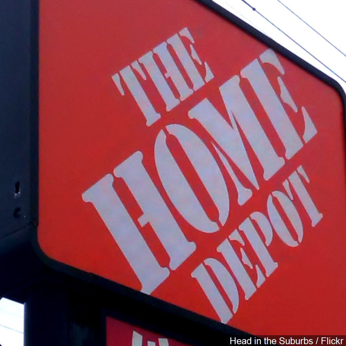 Armed Man Steals Tools From North Academy Home Depot