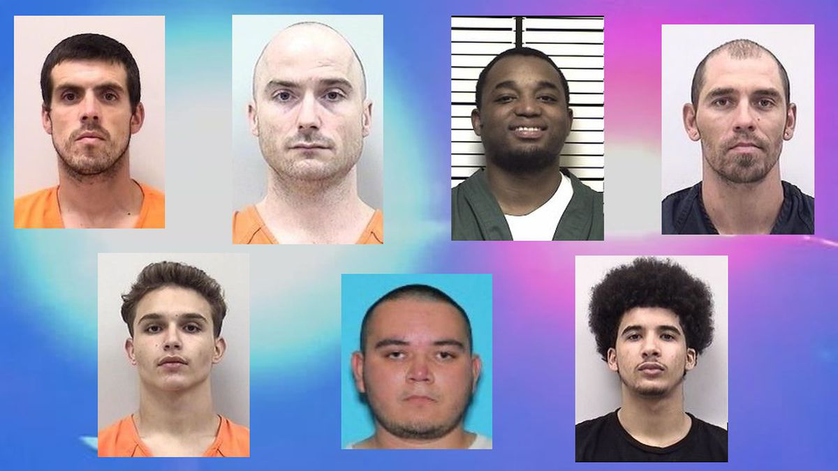 Monday's Most Wanted, Feb. 22