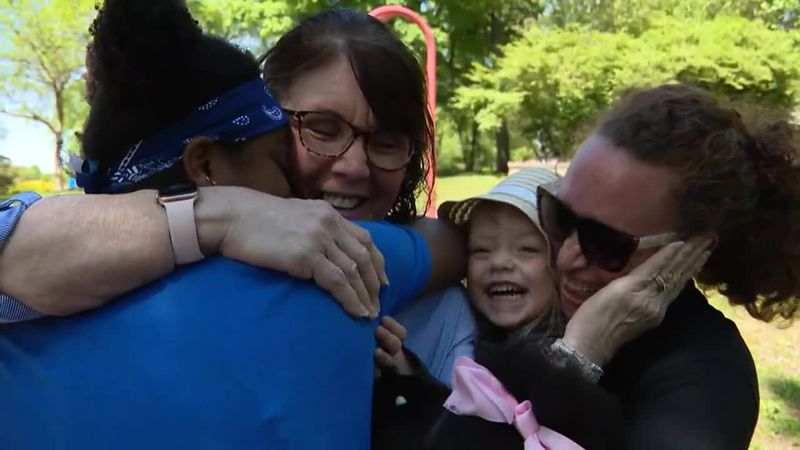 The Missouri couple has opened their arms and hearts to more than 200 children in need.