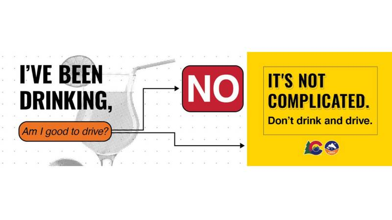 CDOT's 'It's Not Complicated' campiagn