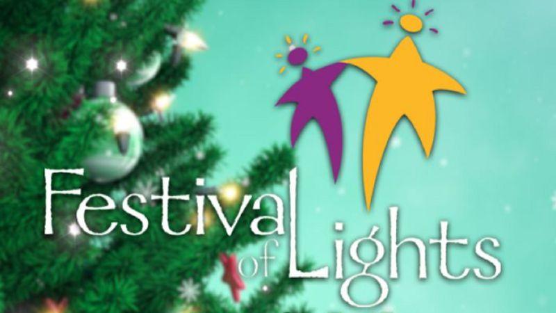 Festival of Lights Parade 2020