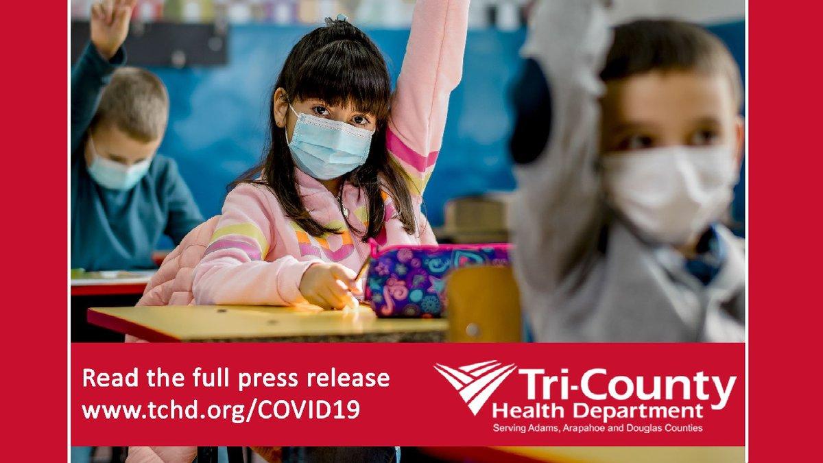 Tri-County Health Dept.