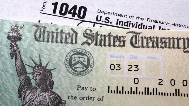 The IRS estimates that Alabamians are owed upwards of $18 million. That's approximately 17,700...