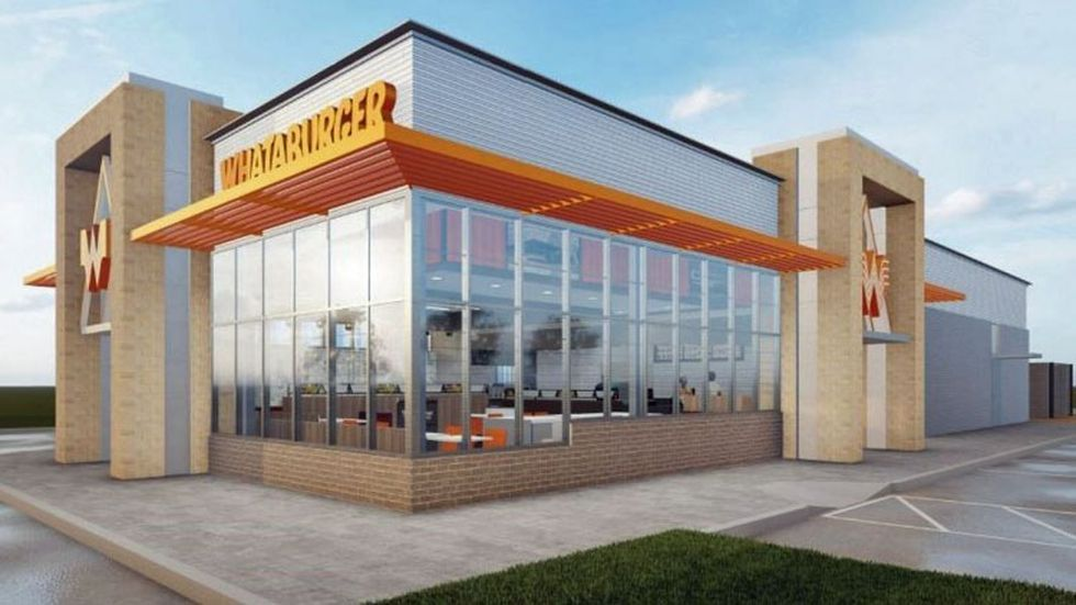 Whataburger plans to open employee training center in Colorado Springs