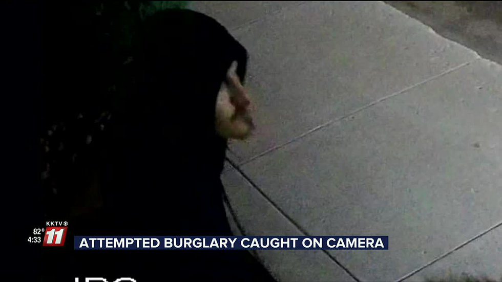 Two attempted break-ins at Colorado Springs video game and comic store