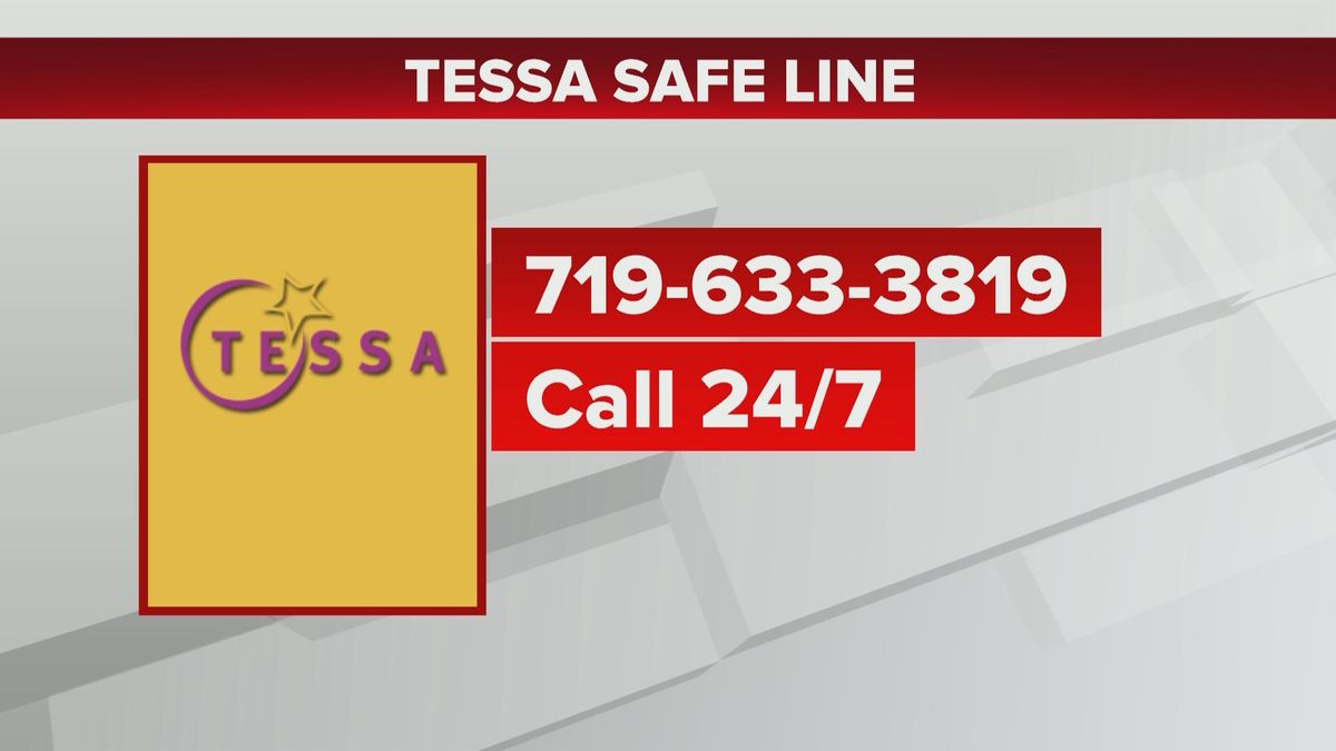 If you or someone you know is in a violent relationship, this number is available 24/7 and is...