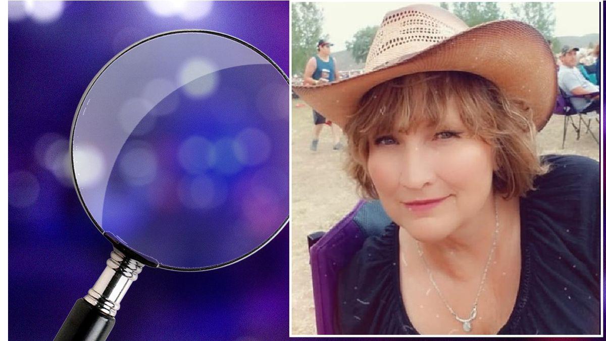 Laura Elder, photo courtesy Mesa County Sheriff