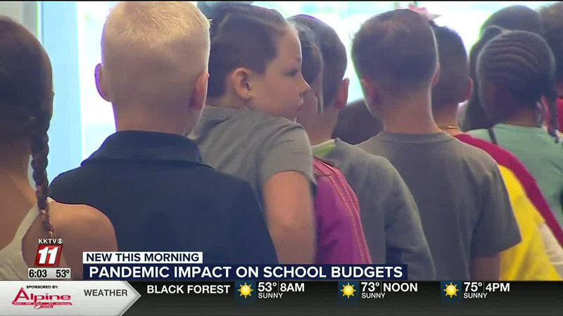 teacher pay, education quality concerns with expected pandemic prompted budget cuts