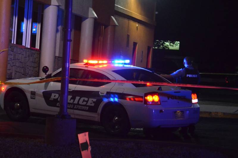 A man is recovering after reportedly being shot early Saturday morning. Police say they...