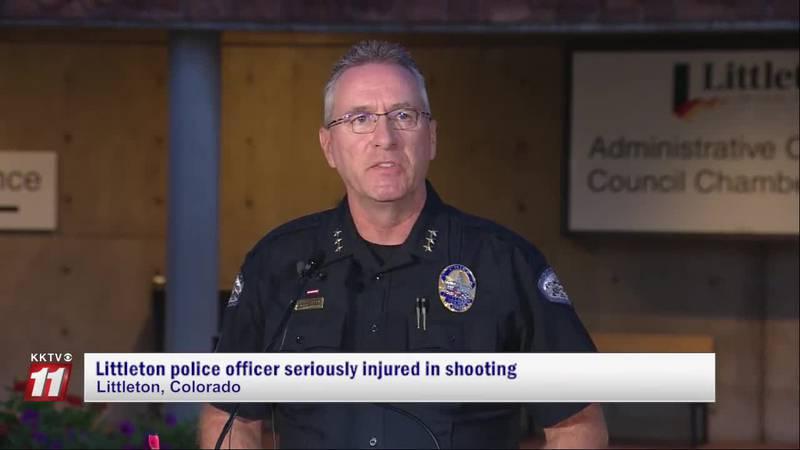 Police Chief Stephens