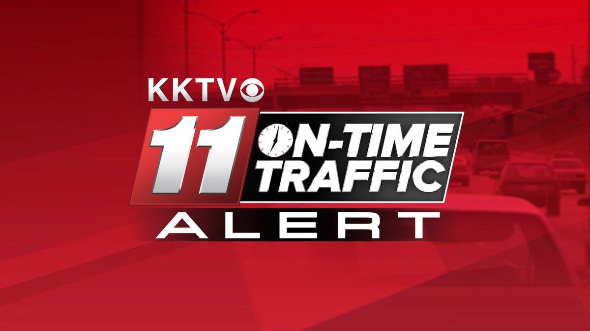 On-Time Traffic Alert.