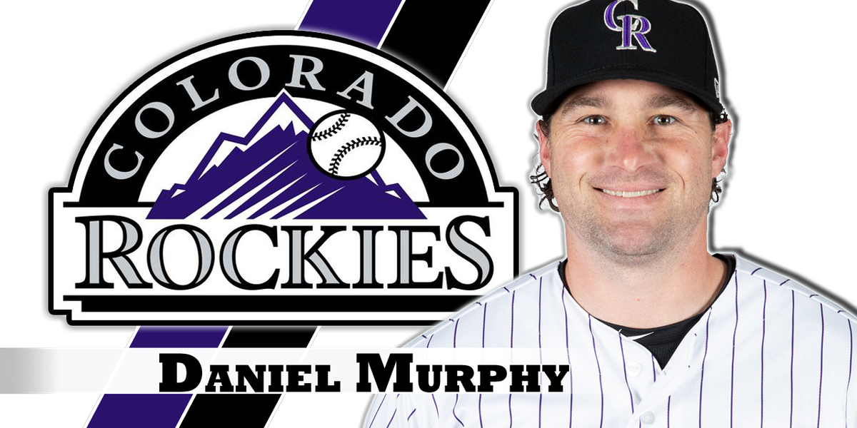 Murphy S Homer In 8th Helps Rockies Beat Reds 3 2