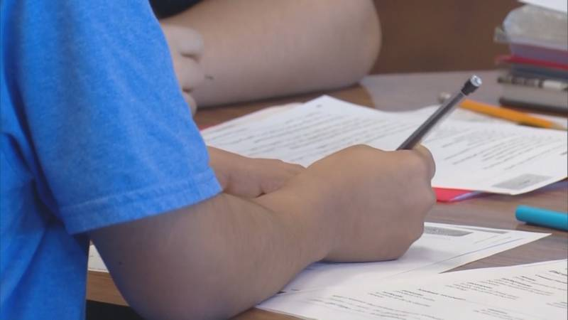 Districts are hoping for a closer to normal school year but with delta variant creating a new...