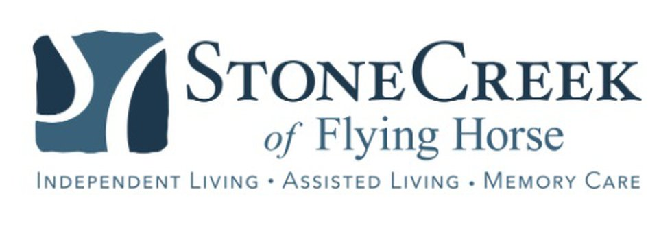 stone creek of flying horse