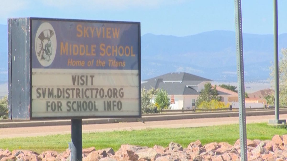 Skyview Middle School / Homepage |Skyview Middle Achool Students